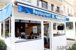 El Mascar Restaurant Sitges