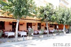 La Santa Maria Sitges