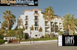 Iris Hotel Estela Barcelona