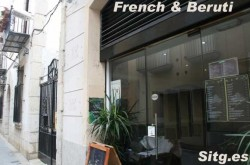 French & Beruti CLOSED