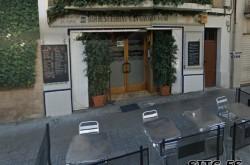 Bar Can Gregori