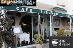 Café Tiburón Restaurant