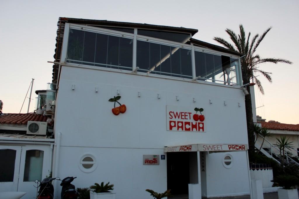 Sweet Pacha Disco Nightclub