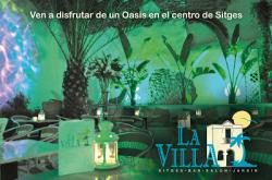 Bar La Villa Coctelería