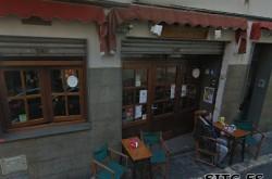 Bar Barón 1968 sitges