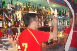 Bar Seven Sitges