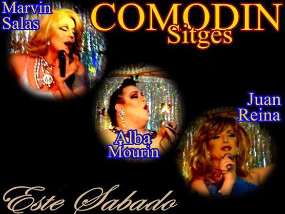 Comodin Cabaret Bar