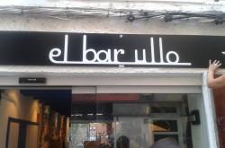 El Bar Ullo sitges