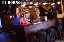 El Horno Pub