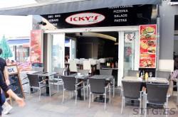 Restaurant Ickys