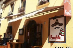 Panchito Mexican Restaurante
