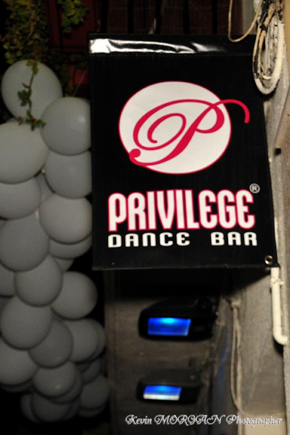 Privilege Dance Bar