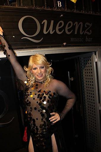 Queenz Bar Sitges