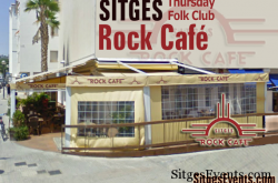 Sitges Rock Cafe folk club