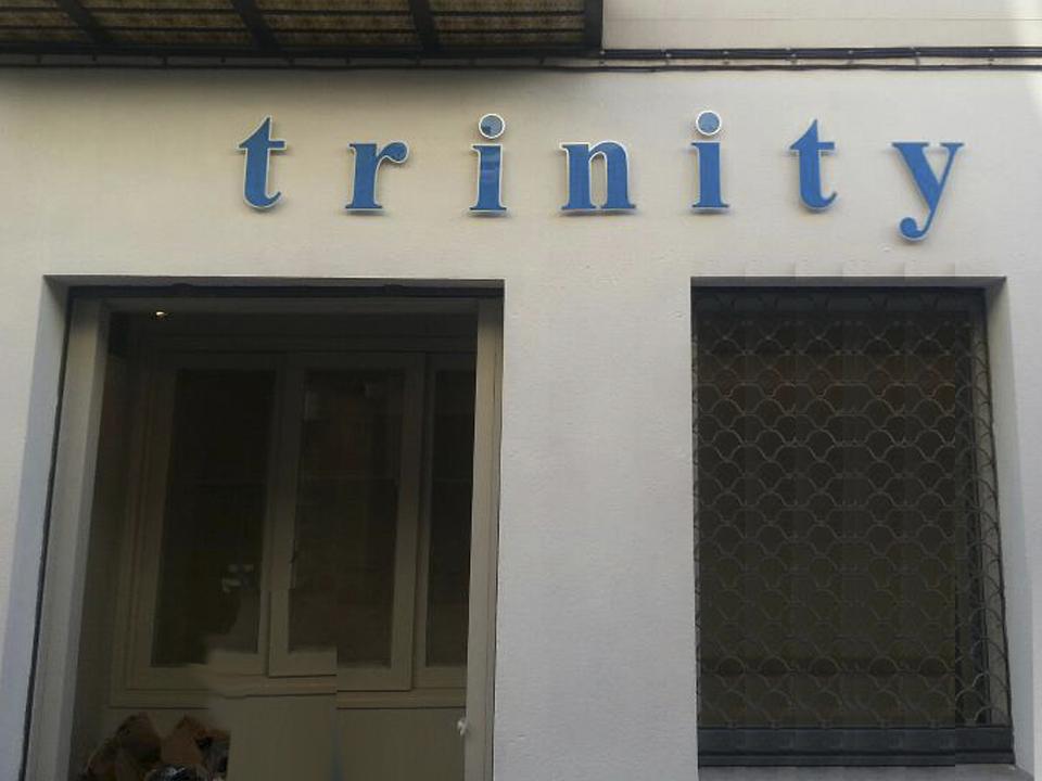 Trinity Bar Sitges