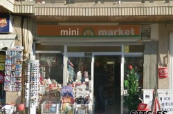 Mini Market Night Shop
